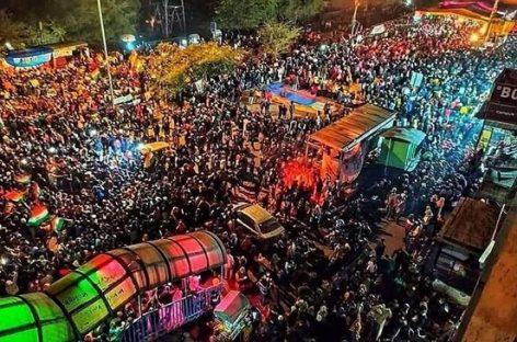 प्रधानमंत्री मोदी के लिए 'हम भारत के लोग' का शाहीन बाग़ से सन्देश