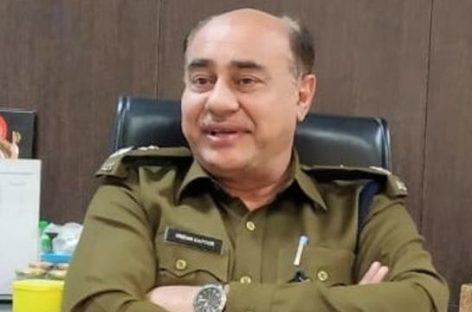 ऐय्याशी का शिकार हुआ था डीसीपी एफएसएल हैदराबाद से हुई पुष्टि..