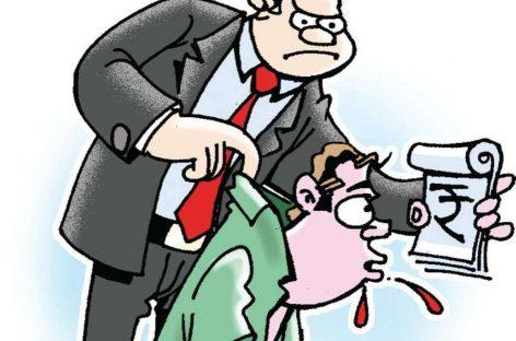 एनजीटी को भी 'मज़दूर मोर्चा की बात समझ आ गई,नगर निगम पर लगा 1.65 करोड़ का जुर्माना अफसरों की जेब से वसूला जायेगा