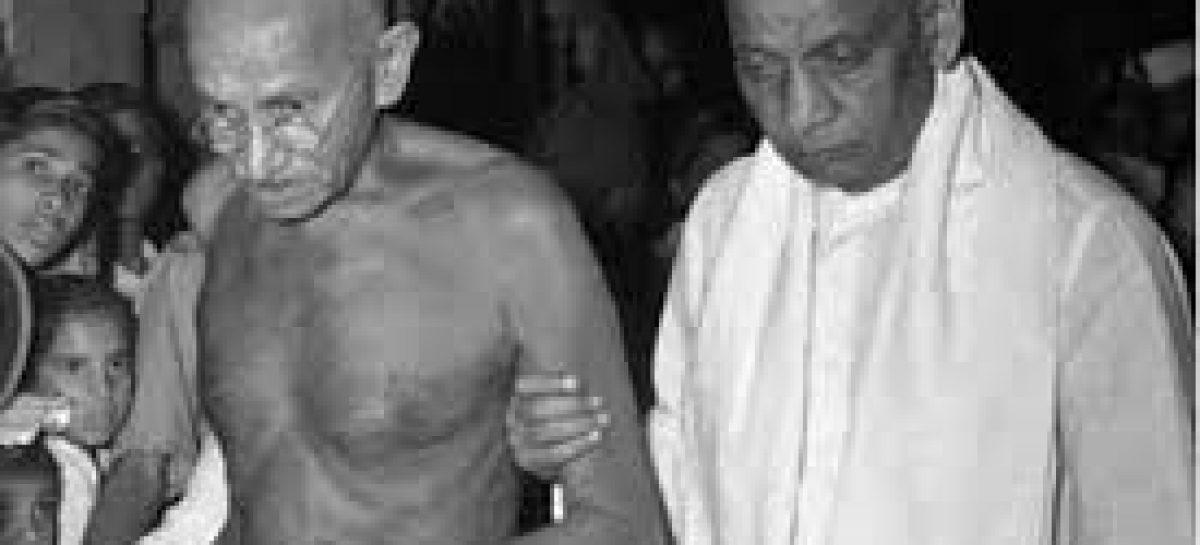 दो बैरिस्टर: गांधी और पटेल..