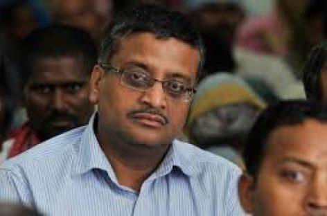 आईएएस अधिकारी अशोक खेमका ने दी सीएए-एनआरसी को चुनौती