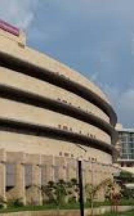फरीदाबाद के ईएसआईसी मेडिकल कॉलेज को बड़ी सौगातों की आशा…