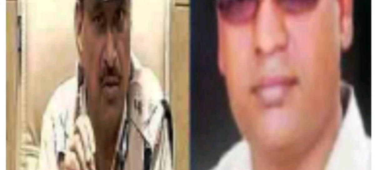 पत्रकार ने मज़दूरों के वेतन का मुद्दा उठाया तो पुलिस से पिटवाया, जेल भिजवाया