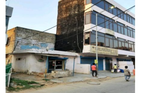 पानी चोरों को मंत्री कृष्णपाल गूजर का संरक्षण, एमसीएफ कमिश्नर लाचार…