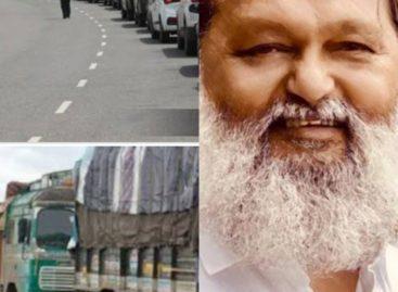 तरह-तरह की नौटंकियां व उल्टे-पुल्टे काम करने में माहिर भाजपा के गृह एवं स्वास्थ्य मंत्री अनिल विज ने अपनी दाढ़ी खुजाते हुए ब्यान दे डाला