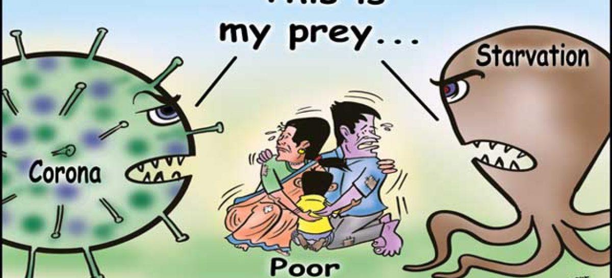 चार रोज पहले ही वह भौंचक्के रह गए जब देखा कि कंपनी ने उनके बैंक खाते में मात्र 30 हजार रुपया ही बतौर वेतन जमा किया है जबकि वेतन डेढ़ लाख रुपये है।