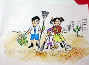 पानीपत में चलाये गये सम्पूर्ण साक्षरता अभियान में से बचे रुपये जो अब बढकर दो करोड़ रुपये हो गये, पिछले 25 सालों से बैंकों में पड़े सड़ रहे हैं