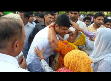 दुष्यंत चौटाला के विश्वासघात के बीच जेजेपी विधायक बगावत पर आमादा  कुछ विधायकों ने आलाकमान को नजरन्दाज कर किसान आंदोलन को दिया समर्थन