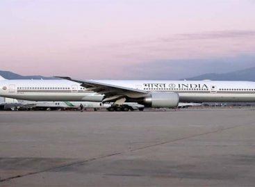 कोरोना काल में मोदी के लिए आलीशान विमान…