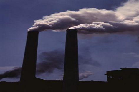 रिपोर्ट : वायु प्रदूषण से हो रही है भारत में हर साल 10 लाख मौतें