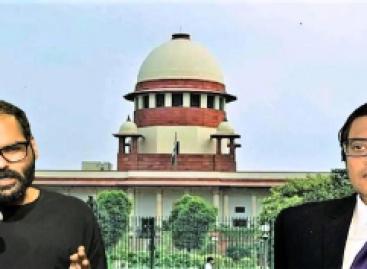 भारत की सड़ांध मारती व्यवस्था को चुनौती देते कुणाल कामरा